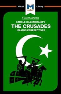 Picture of Carole Hillenbrand's The Crusades: Islamic Perspectives