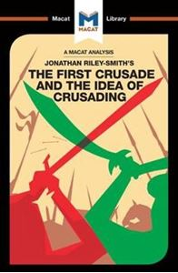 Picture of Jonathan Riley-Smith's The First Crusade and the Idea of Crusading