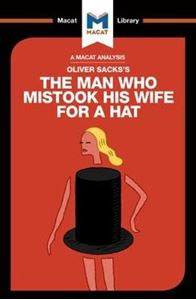 Picture of Oliver Sacks' The Man Who Mistook His Wife For a Hat