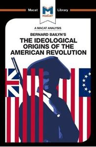 Picture of Bernard Bailyn's The Ideological Origins of the American Revolution