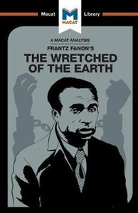 Picture of Frantz Fanon The Wretched of the Earth