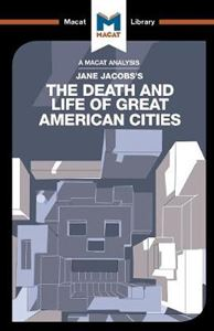 Picture of Jane Jacobs' The Death and Life of Great American Cities