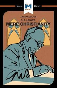 Picture of C.S. Lewis' Mere Christianity
