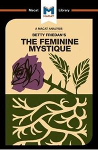 Picture of Betty Friedam's The Feminine Mystique