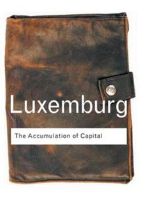 Picture of Accumulation of Capital