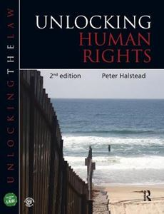 Picture of Unlocking Human Rights 2ed
