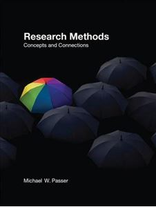 Picture of Research Methods: Concepts and Connections