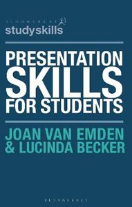 Picture of Presentation Skills for Students