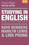 Picture of Studying in English: Strategies for Success in Higher Education