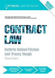 Picture of Optimize Contract Law