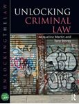 Picture of Unlocking Criminal Law