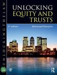Picture of Unlocking Equity and Trusts