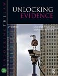 Picture of Unlocking Evidence 3ed