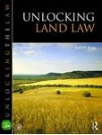 Picture of Unlocking Land Law 5ed