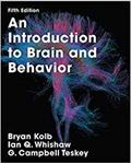 Picture of Introduction To Brain And Behaviour 5ed