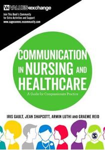 Picture of Communication in Nursing and Healthcare: A Guide for Compassionate Practice