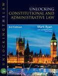 Picture of Unlocking Constitutional and Administrative Law