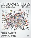 Picture of Cultural Studies: Theory and Practice