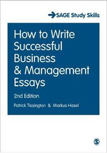 Picture of How to Write Successful Business and Management Essays 2ed
