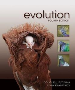 Picture of Evolution 4ed