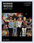Picture of Ronnie Wood: Artist