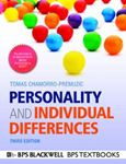 Picture of Personality and Individual Differences 3ed