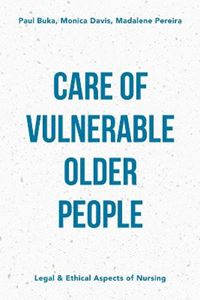Picture of Care of Vulnerable Older People