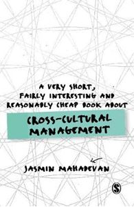 Picture of Very Short, Fairly Interesting and Reasonably Cheap Book About Cross-Cultural Management