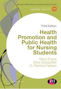 Picture of Health Promotion and Public Health for Nursing Students 3ED