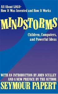 Picture of Mindstorms: Children, Computers and Powerful ideas