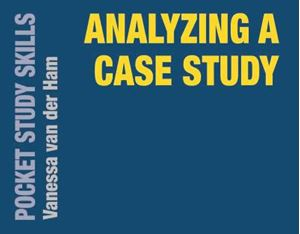 Picture of Analyzing a Case Study