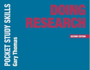 Picture of Doing Research 2ed