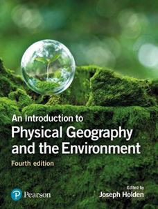 Picture of Introduction to Physical Geography and the Environment 4ed