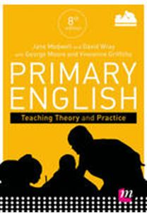 Picture of Primary English: Teaching Theory & Practice 8ed AND Primary English: Knowledge and Understanding 8ed