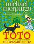 Picture of Toto: The Dog-Gone Amazing Story of the Wizard of Oz