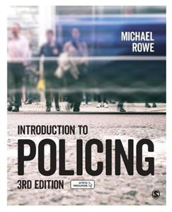 Picture of Introduction to Policing 3ed