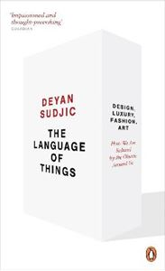 Picture of Language of Things