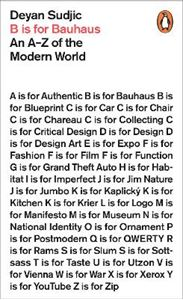Picture of B is for Bauhaus: An A-Z of the Modern World