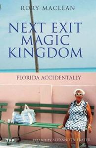 Picture of Next Exit Magic Kingdom: Florida Accidentally