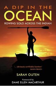 Picture of Dip in the Ocean: Rowing Solo Across the Indian