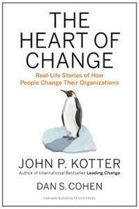 Picture of Heart of Change