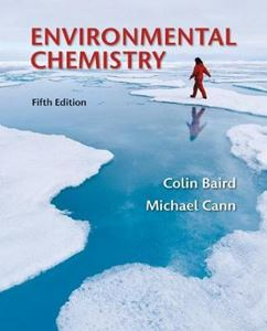 Picture of Environmental Chemistry 5ed