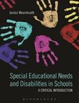 Picture of Special Educational Needs and Disabilities in Schools: A Critical Introduction
