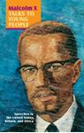 Picture of Malcolm X Talks to Young People