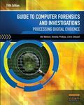 Picture of Guide to Computer Forensics and Investigations (with DVD)