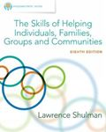 Picture of Empowerment Series: The Skills of Helping Individuals, Families, Groups, and Communities