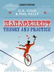 Picture of Management Theory and Practice
