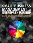 Picture of Small Business Management and Entrepreneurship