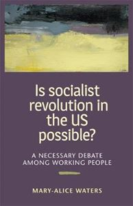 Picture of Is Socialist Revolution in the US Possible?: A Necessary Debate Among Working People