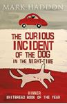 Picture of Curious Incident of the Dog In the Night-time